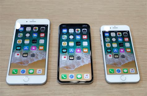 Home Design 40 50 Apple Iphone X Plus Could Have Six Inch Display Report