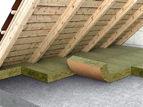lade da soffitto materiali migliori per l isolamento termico tetto