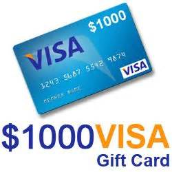 Online Visa Gift Card - receive free 1000 visa gift card free gift cards pinterest