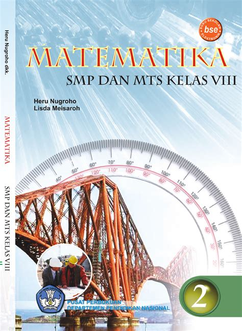 Buku Matematika Smp Jl 2a bse matematika kelas 8 pdf free software filesreel