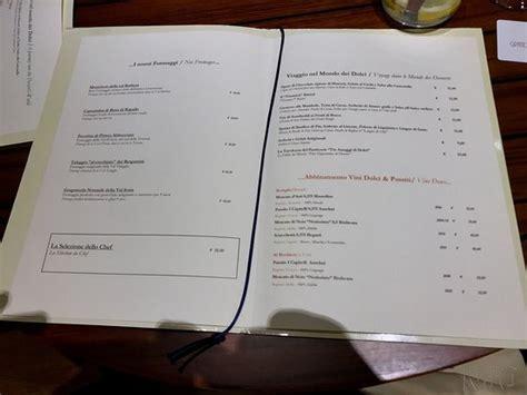 ristorante le cupole il ristorante 拉帕洛ristorante le cupole的圖片 tripadvisor