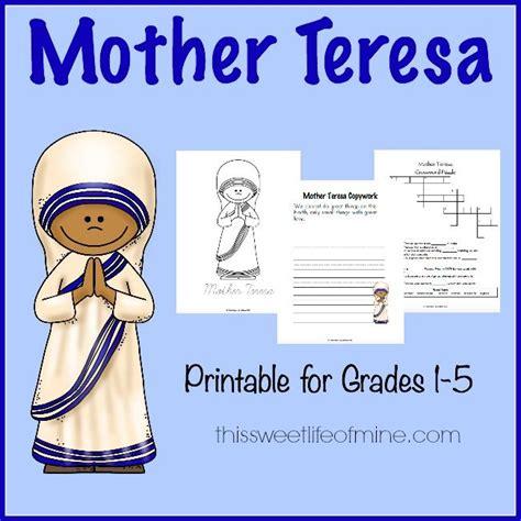 mother teresa biography education 25 best ideas about mother teresa life on pinterest