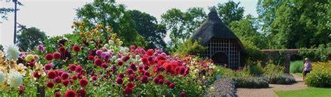 Clinton Gardens by Warwickshire Gardens To Visit Near Stratford Upon Avon And