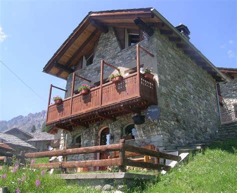 casa affitto montagna foto affitto chalet baita montagna nus
