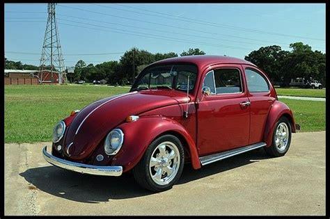 1961 volkswagen beetle mecum dallas wheels