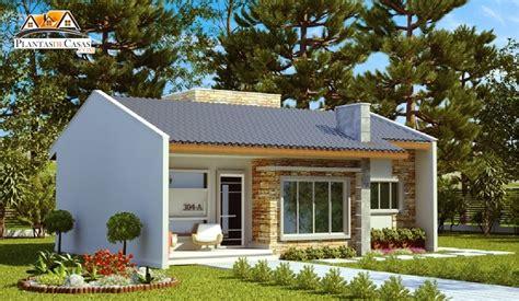 projetos de casas casa quot ribeirao preto quot 2 quartos e area de 70m2