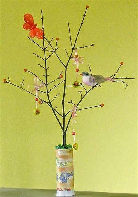 tree craft pour p 226 ques fabriquer un arbre aux oeufs