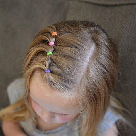 diy hairstyles for 11 year olds los 10 mejores peinados f 225 ciles para ni 241 as con los que
