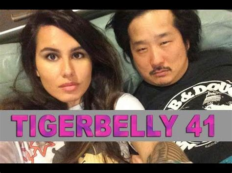 second in the family tigerbelly 41