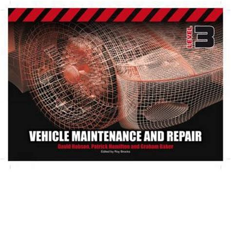 fundamentals of automotive maintenance and light repair workbook answers light vehicle maintenance and repair level 3