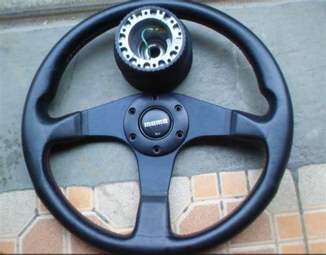 Stir Racing Mobil 13 Inch Xpander baru jual stir mobil sparo nardi trd mugen