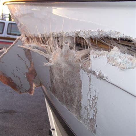 fiberglass boat hull repair cost fiberglass repairs in miami of boats pools furniture