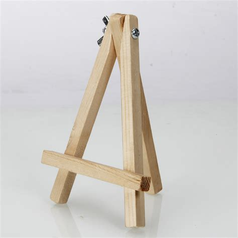 wooden tripod table l new 5 6 inch artist wood tripod easel suitable for table