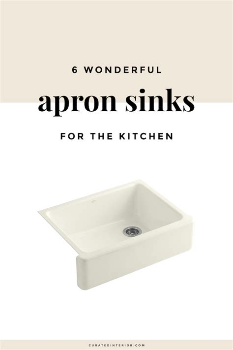 difference between apron sink and farmhouse sink 6 lovely farmhouse sinks apron front sinks for the kitchen