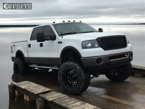 ford   xd xd rough country suspension lift