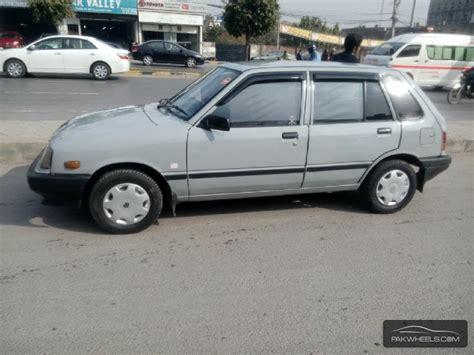 Suzuki Used Cars Used Car Buying Guide Suzuki Khyber Pakwheels