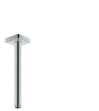 fissaggio a soffitto hansgrohe accessori fissaggio a soffitto e da 300 mm