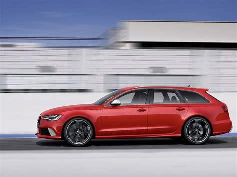 Audi Rs6 Technische Daten by Audi Rs6 Avant 2013 Alle Technischen Daten Der Neuen