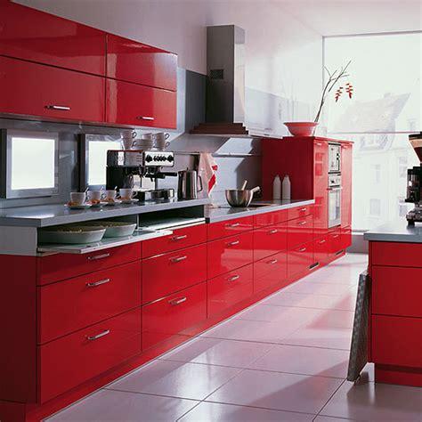 cucina rossa laccata moderna cucina laccata rossa notizie it