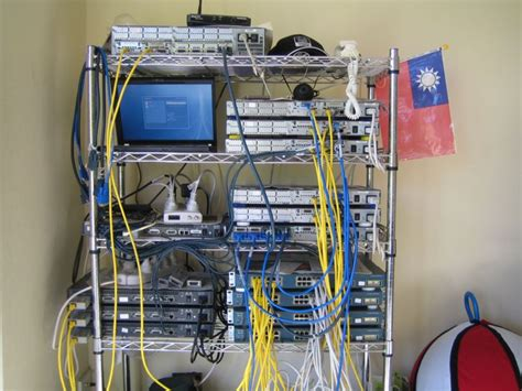 home cisco lab