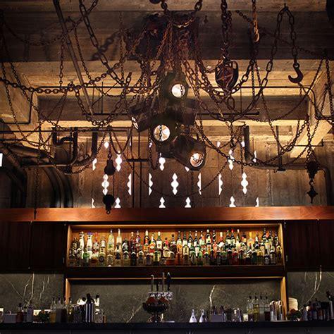 Lighting Fixtures Los Angeles Ace Hotel Los Angeles Michael Schmidt Studios