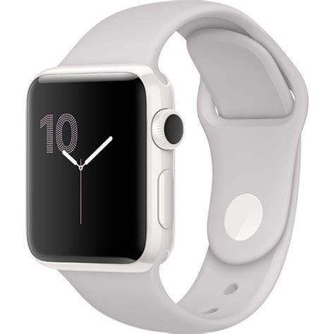 Applewatch Sport Series 2 38 Mm apple edition series 2 38mm smartwatch mnpf2ll a b h photo