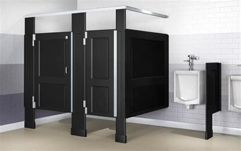 Metal Bathroom Dividers Cna Specialties Restroom Partitions That Are Durable And