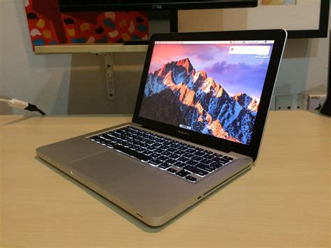 Macbook Pro 13 Inch macbook pro 13 inch mid 2012 secondhand my