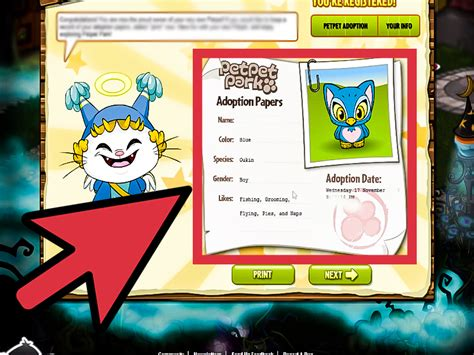pet pet how to create an account on petpet park 11 steps with pictures