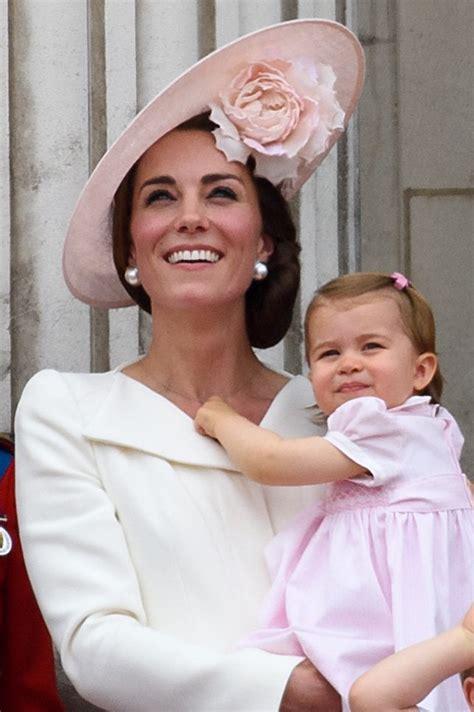 princess charlotte princess charlotte s cutest pictures popsugar celebrity