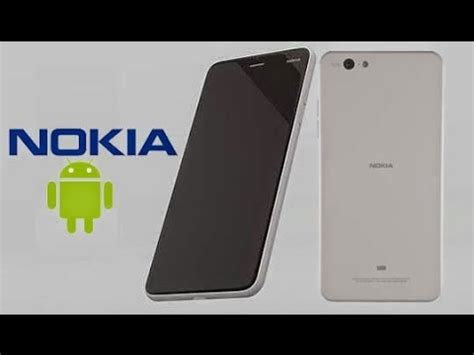 Nokia Mobile 4g 2016 | nokia c1 4g lte android smartphone launching date