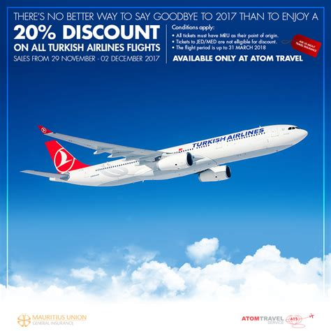 turkish airlines contact romania 20 discount on all turkish airlines flights atom travel