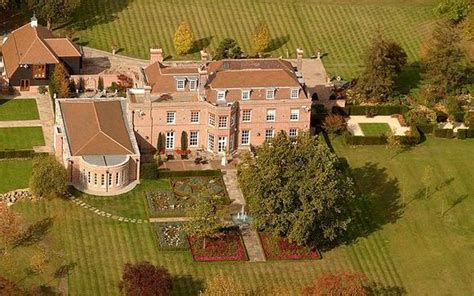 house insurance victoria david and victoria beckham s former mansion sold to insurance tycoon for 163 11 3million