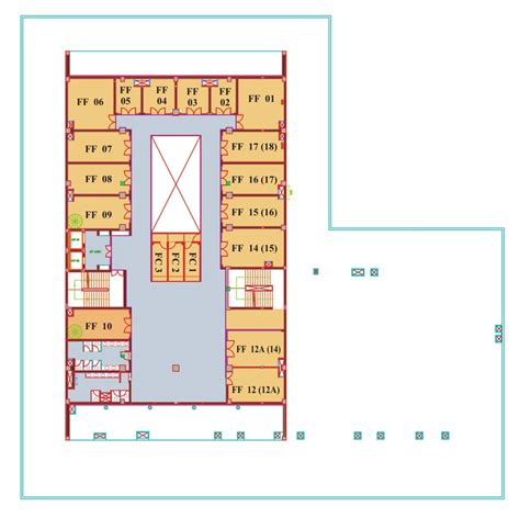 floor plan of a shopping mall tdi retail tdi mall chandigarh floor plans
