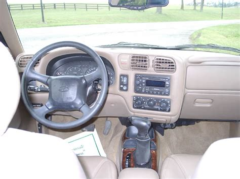 Oldsmobile Bravada Interior by Oldsmobile Bravada Interior Gallery Moibibiki 6