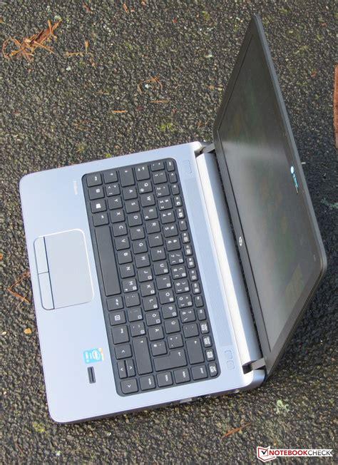 hp probook   notebook review update notebookchecknet reviews