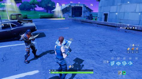 fortnite no fortnite battle royale only looks cuddly on the outside