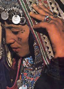 the afghan traditional jewellery the afghanistan of today