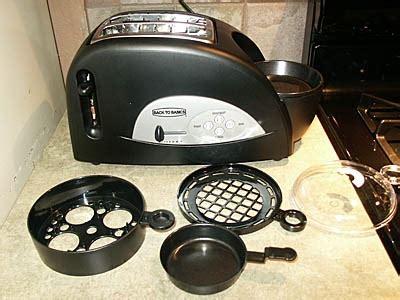 back to basics egg muffin 2 slice toaster walmart 更新 便利なのか不便なのかよく分からないトースターたち 機能編 ガベージニュース