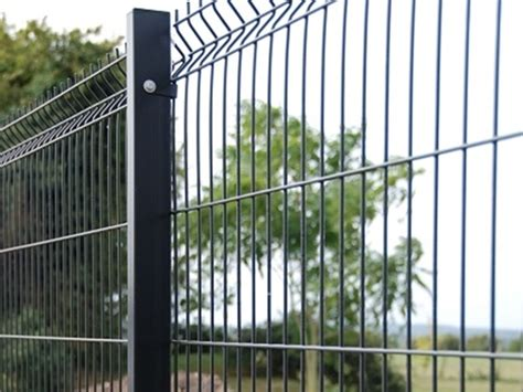 Unique Home Designs by Welded Mesh Security Panels Jacksons Security Fencing