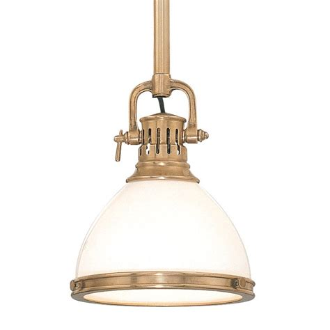Hudson Lights by Lightingshowplace 2623 Agb In Aged Brass By Hudson