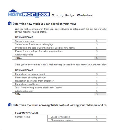 budget tracking template   samples examples format sample templates