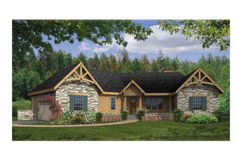 eplans craftsman house plan rustic country craftsman attention and cat here s a great plan for you