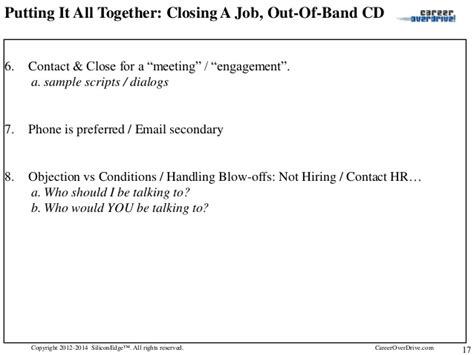 sle email to send resume to recruiter your recruiter how to take of your search