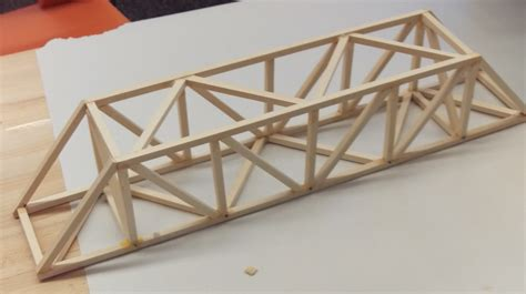 wooden bridge designs ef152 spring 2016 team projects