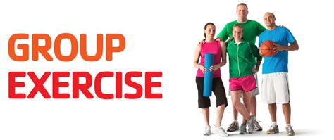 Rpac Fitness Classes 2 by Wellness Ymca Of Tuscaloosa