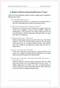 Business Proposal Ideas Template Business Proposal Ideas Template Business Proposal Content