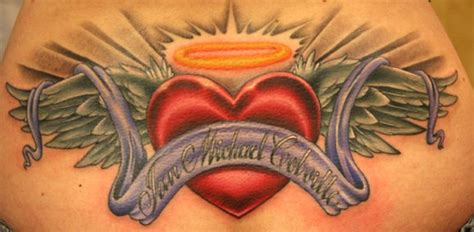 50 coolest memorial tattoos