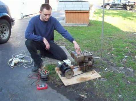 induction motor genertor induction motor generator 2 0f 2