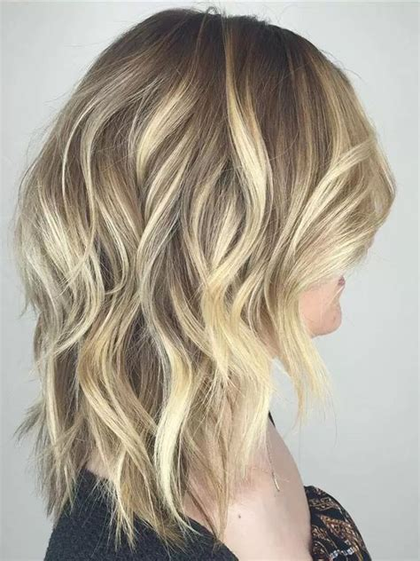 gorgeous medium length hairstyles  fine hair youll